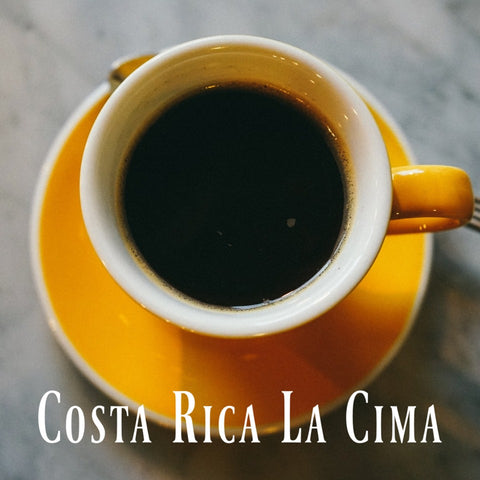 Black Friday SALE - Costa Rica La Cima