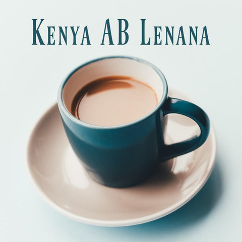Black Friday Sale - Kenya AB Lenana Coffee