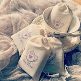Tea Time Party Favors