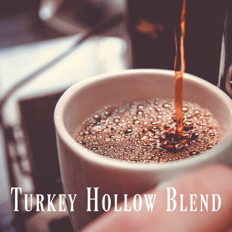Turkey Hollow Signature Blend