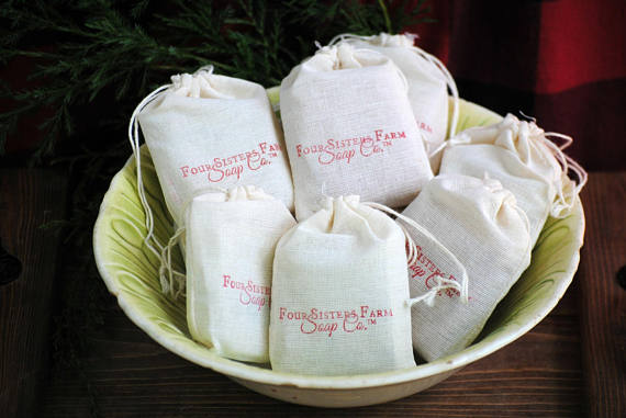 Rustic Stocking Stuffers