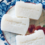Coconut Laundry Soap Bar or Pre-made Laundry Soap Powder
