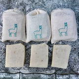Llama Baby Shower Soap Favors