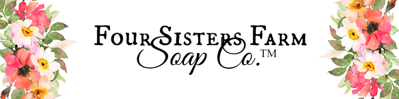 Four Sisters Farm Soap
