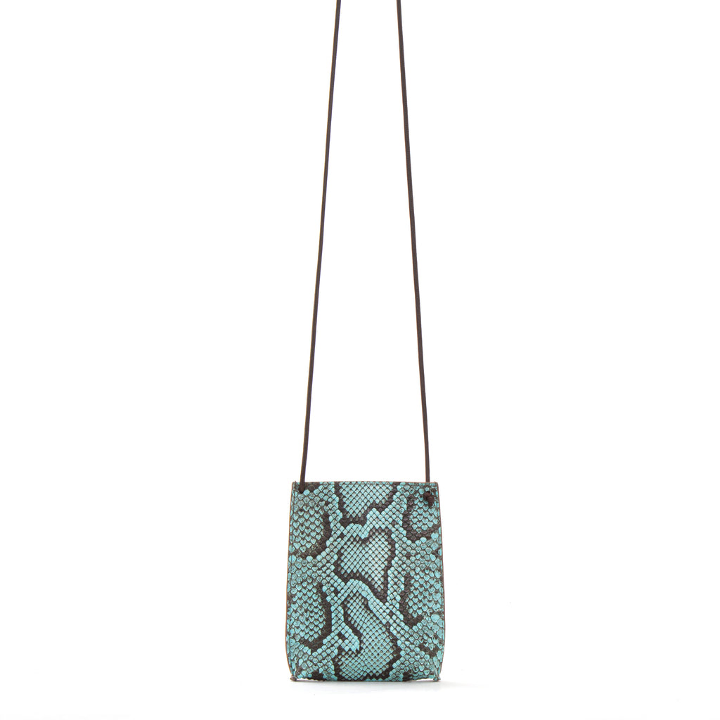 CELL POUCH TIFFANY PYTHON