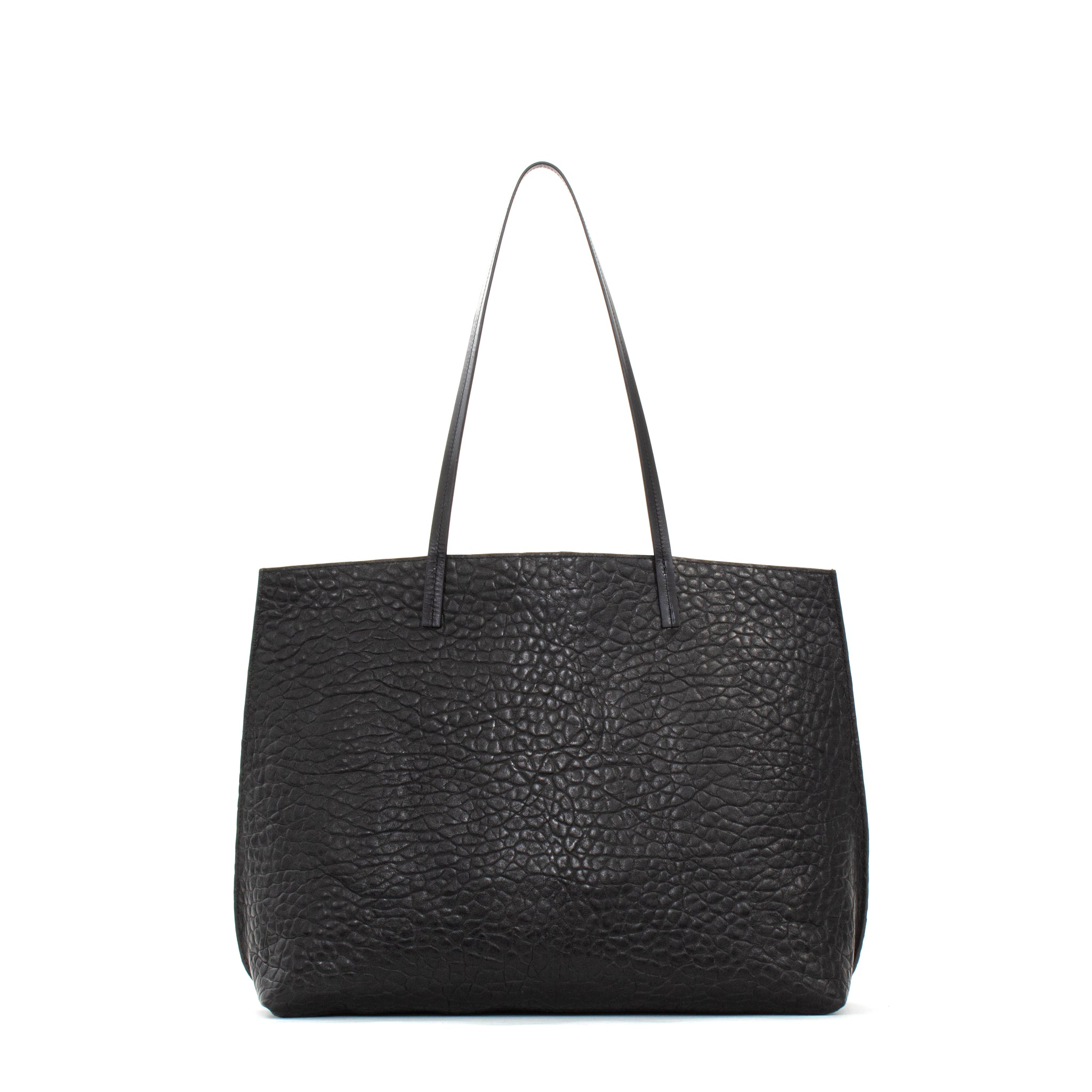 CLASSIC SHOPPER LICORICE SHEEPSKIN