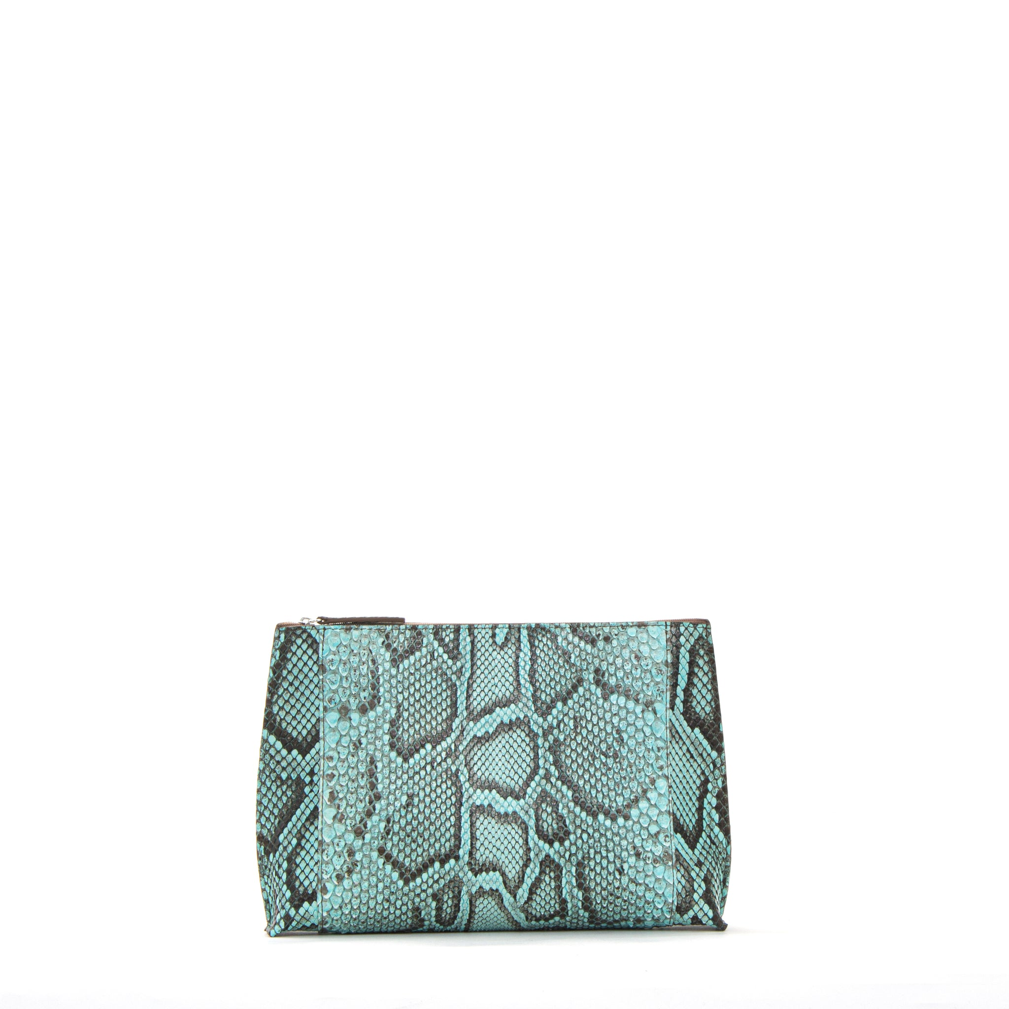 EVERYDAY POUCH TIFFANY PYTHON