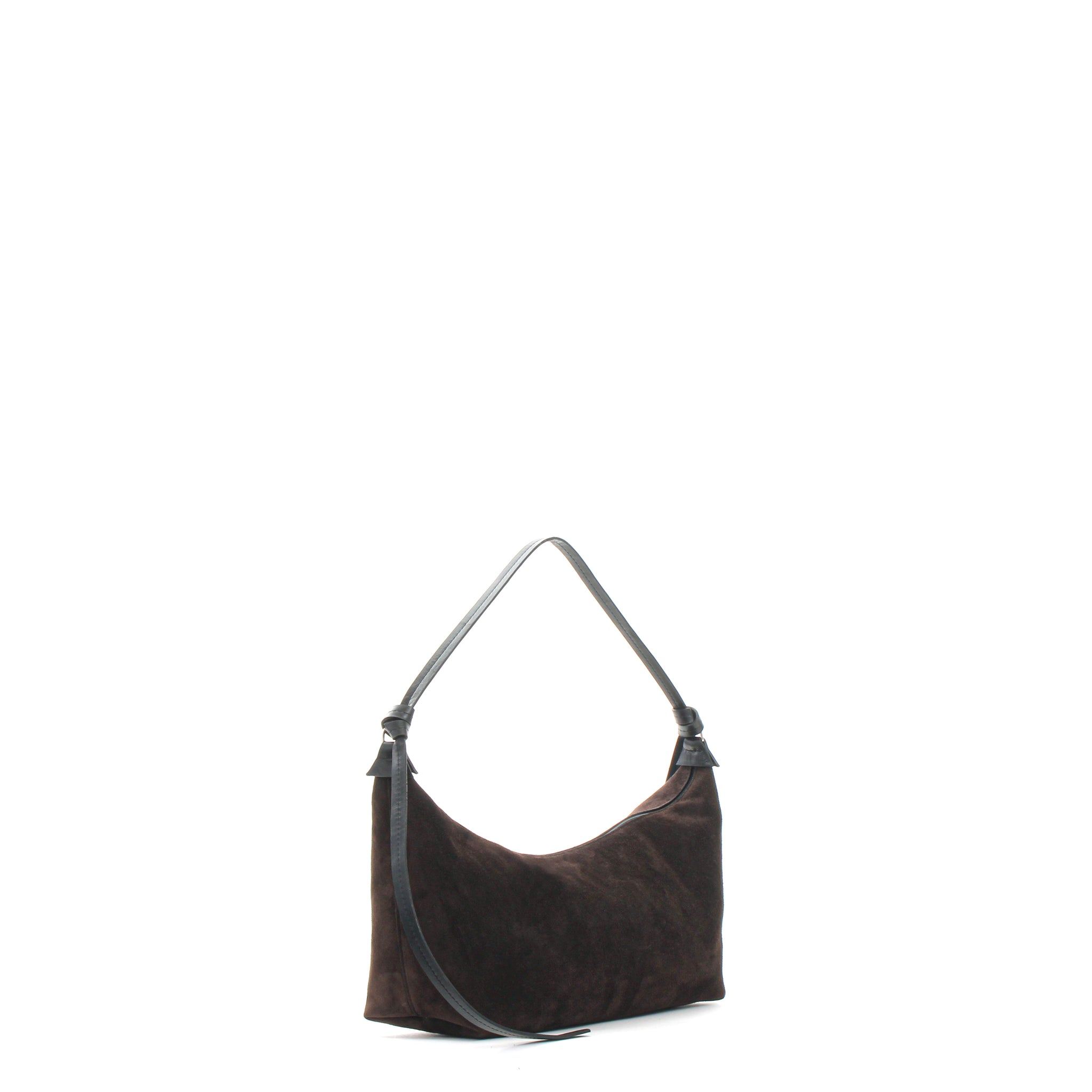 SLING SABLE SUEDE