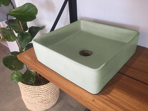 Mini Lux Basin