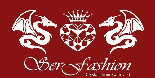 serfashion silver