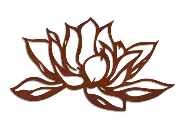 5af002ece4 Lotus Flower Wall Art – Enfrex Designs