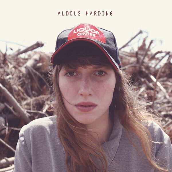 Aldous Harding - Flying Out (USA)