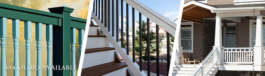colored-vinyl-railings-nj