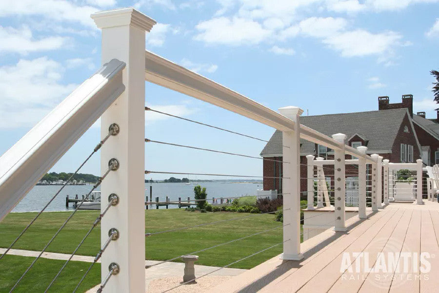RailEasy™ Cable Railing System