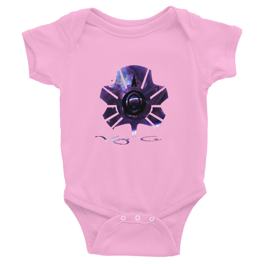 Veeze Co. Galaxy Infant Bodysuit