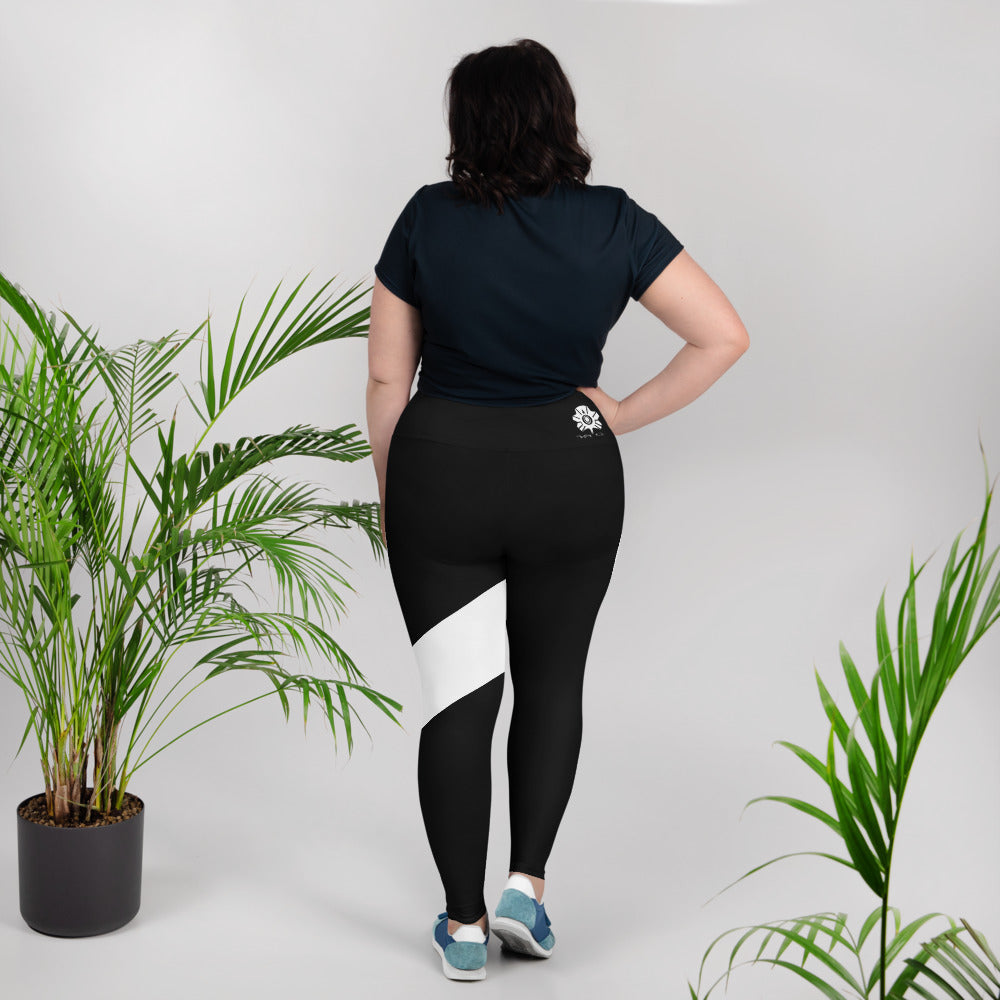 Veeze Co. Leggings (Plus Size)