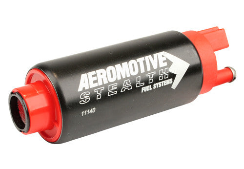Aeromotive Inc. 340 Stealth Fuel Pump Center Inlet