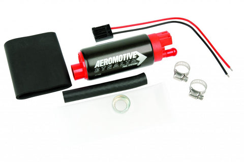 Aeromotive Inc. 340 Stealth Fuel Pump GM Spec