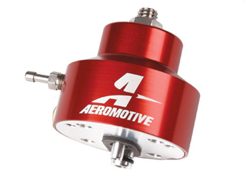 Aeromotive Inc. Ford Rail Mount Regulator