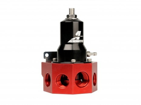 Aeromotive Inc. Extreme Flow EFI Regulator 13133