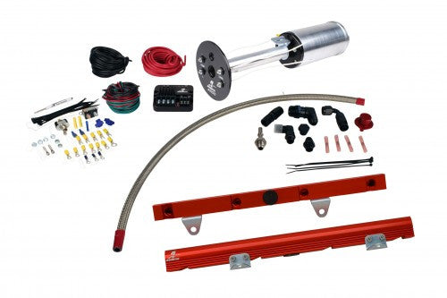 Aeromotive Inc. C6 Corvette System