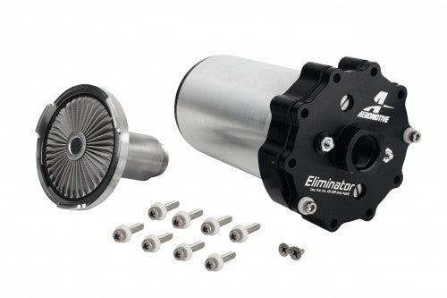 Aeromotive Inc. Fuel Cell Eliminator Module, w/ Pickup