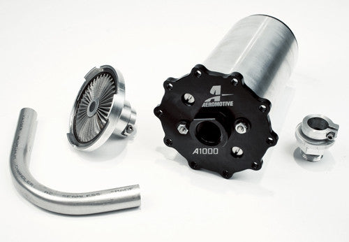 Aeromotive Inc. Universal A1000 Stealth Pump Assembly