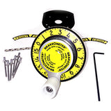 BrakeOMeter Quick Spin Handle Complete Kit
