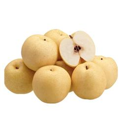 Epal Pear Kuning / Apple Golden Pear