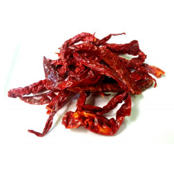 Cili Kering India B (Pedas) / Dried Chili India B (Hot)