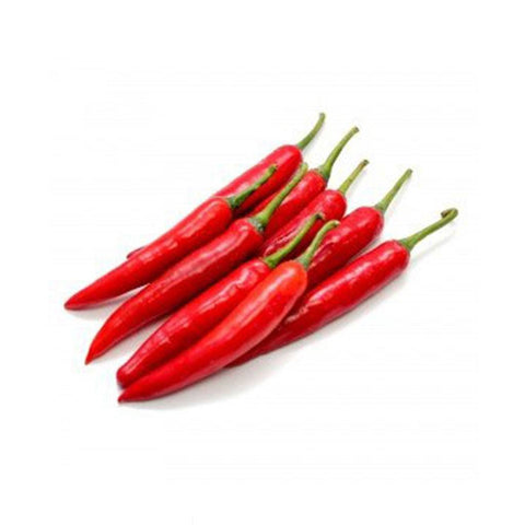Cili Merah / Red Chili