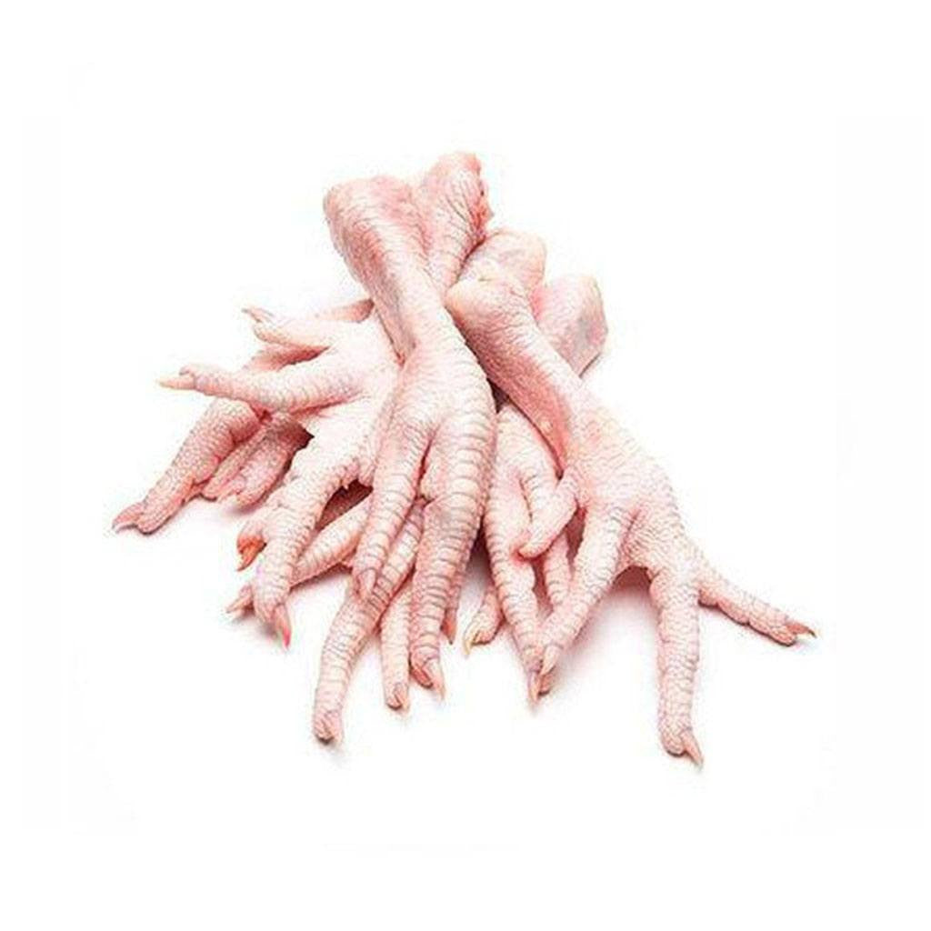 Kaki Ayam Segar / Fresh Chicken Feet