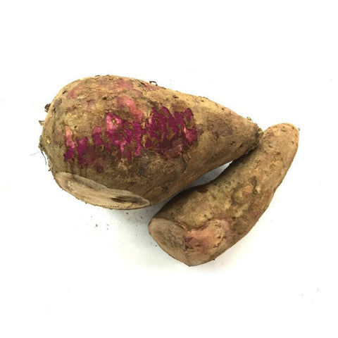 Keledek Merah / Sweet Potato
