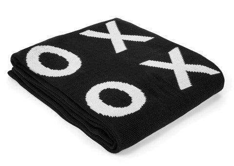Blanket/Throw - OX