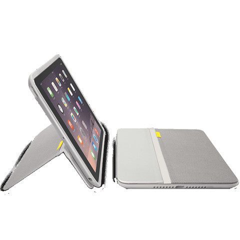 Logitech AnyAngle Protective Case iPad Mini (Pale Grey)