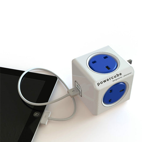 Allococac PowerCube Original with USB