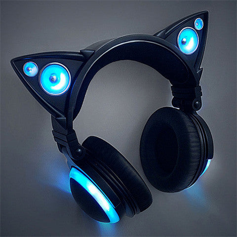 Axent Cat-Ear Headphone