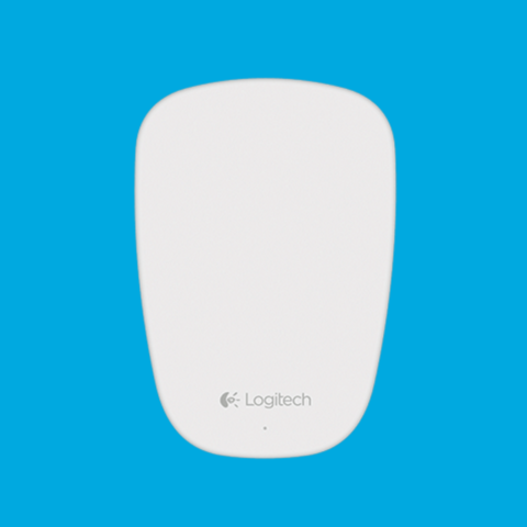 Logitech Ultrathin Touch Mouse For Mac T631