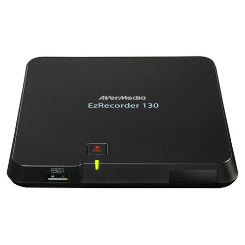 Avermedia - EzRecorder 130