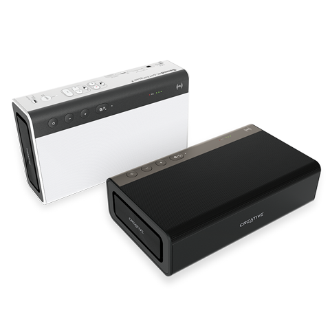 Creative Sound Blaster Roar 2 Speaker