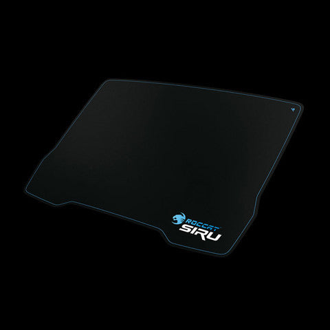 ROCCAT™ Siru Cutting-Edge Gaming Mousepad