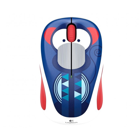 Logitech Wireless Mouse M238 - Monkey