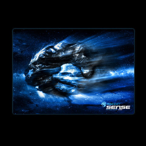 ROCCAT™ Sense High Precision Gaming Mousepad