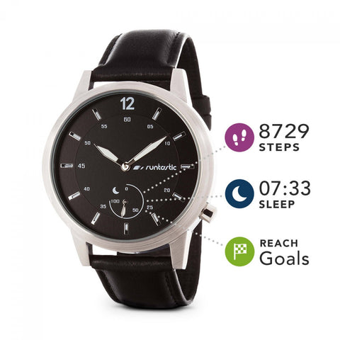 Runtastic Moment Classic Activity Tracker