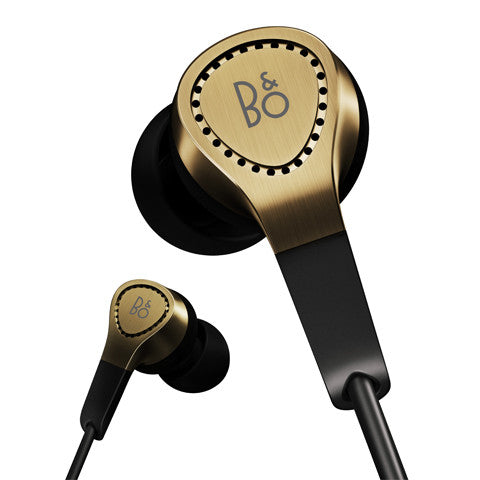 B&O - BeoPlay H3 Earphone