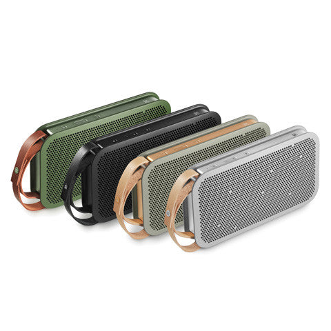 B&O - BeoPlay A2 (Portable Speaker)