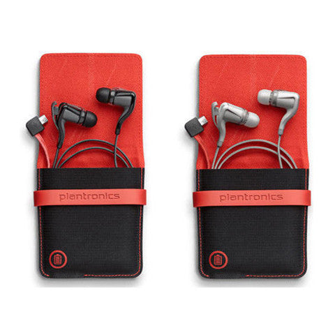 Plantronics BackBeat Go 2 (with Charger Case)