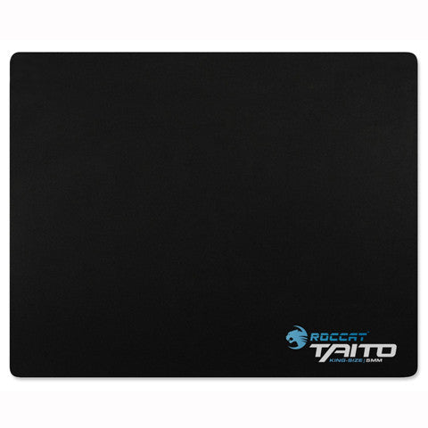 ROCCAT™ Taito Shiny Black Gaming Mousepad (3mm & 5mm)