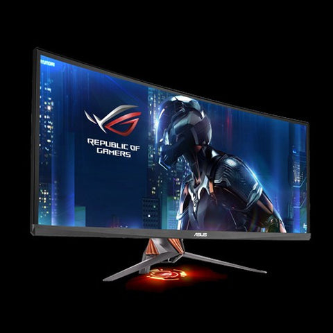 ASUS - ROG SWIFT Monitor (PG348Q)