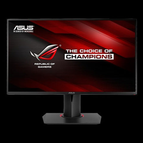 ASUS - ROG SWIFT Monitor (PG278Q)
